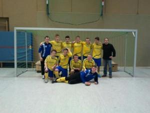 1. Mannschaft (A-Jugend)
