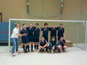 2. Mannschaft (A-Jugend)