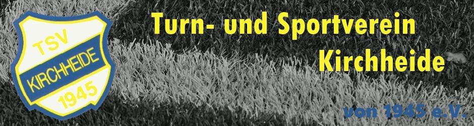 Turn- und Sportverein Kirchheide