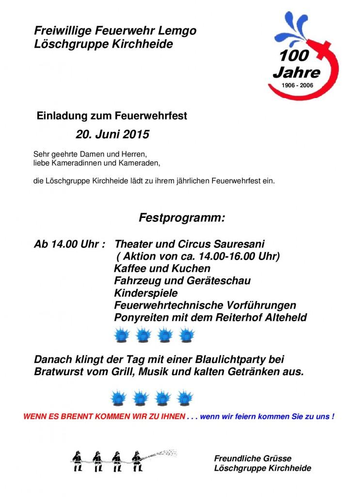 Feuerwehrfest2015